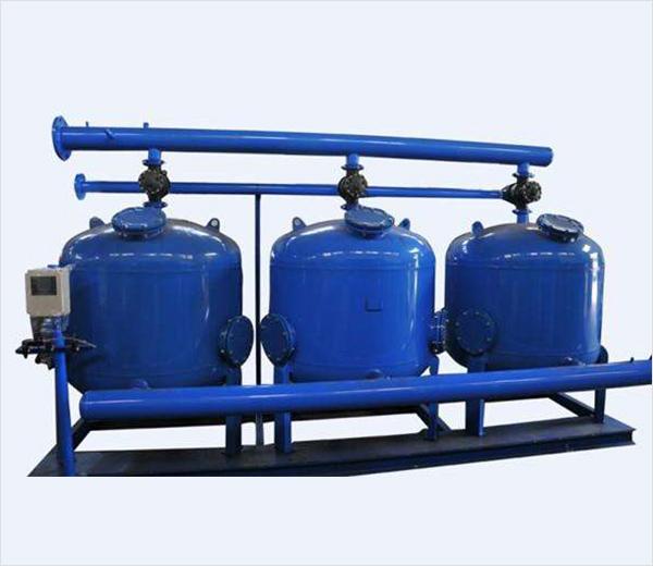 水過濾器設備
